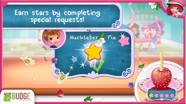 Strawberry Shortcake Sweet Shop – Candy Maker screenshot-3