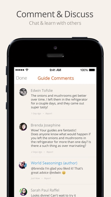 Snapguide - How-tos, Recipes, Fashion, Crafts, iPhone Tips and Lifehacks screenshot-4