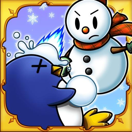 Snow - World