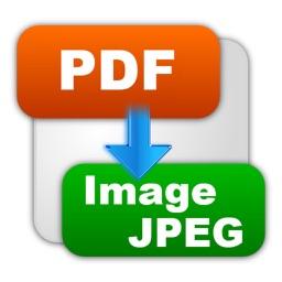 VeryPDF PDF to JPG Image