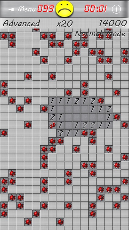 ⊲Minesweeper :) screenshot-3