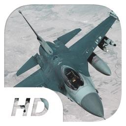 Air Aggressor - Fly & Fight - Flight Simulator