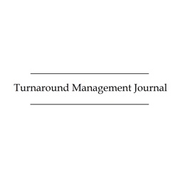 Turnaround Management Journal