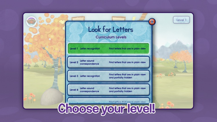 Wallykazam Letter & Word Magic screenshot-4