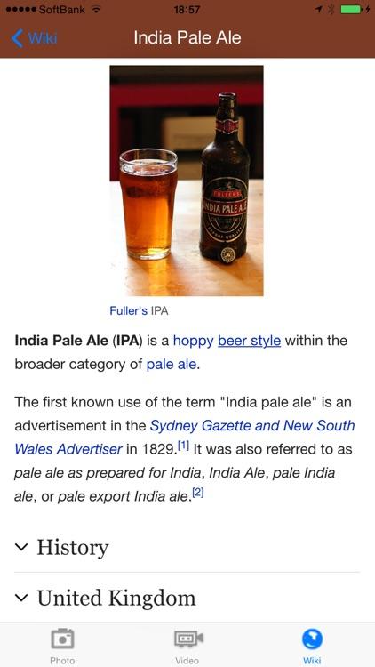 Great Beers screenshot-4