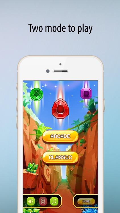 Jewel Deluxe Saga screenshot-4