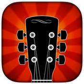 Guitar Jam Tracks app review