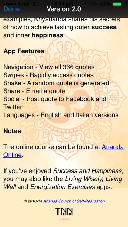 Success and Happiness screenshot-4