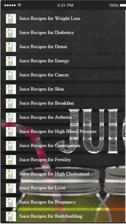 Juicing Recipes - Learn How to Make Juice Easily screenshot-4
