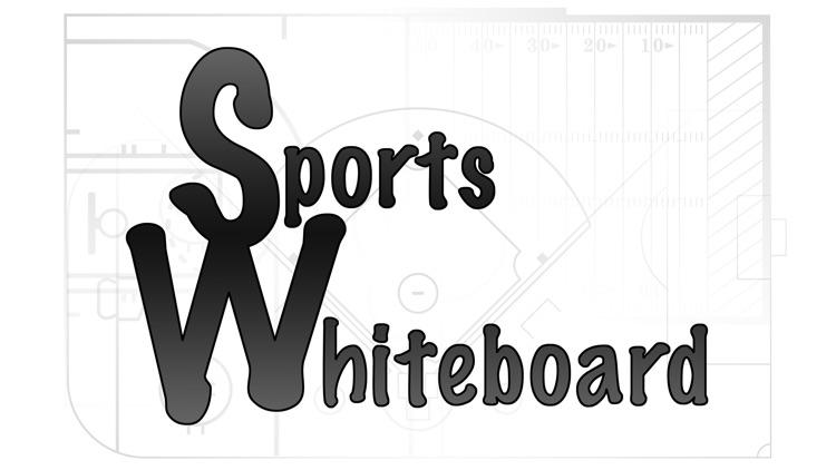 Sports Whiteboard