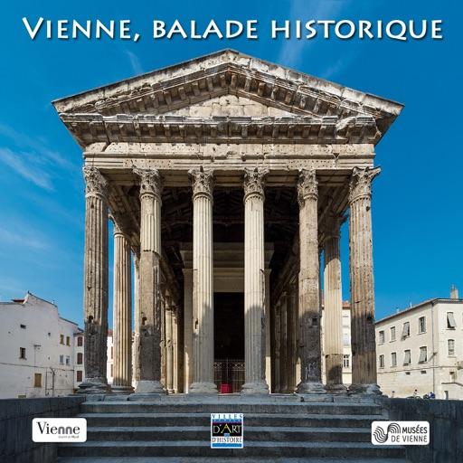 Vienne, historic walk