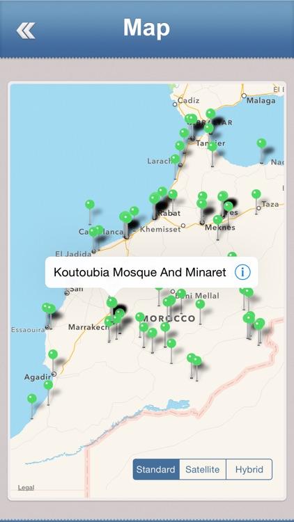 Morocco Essential Travel Guide screenshot-3