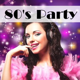 80s - 90s mega music hits player . The best 100 songs & oldies radio stations of the awesome retro 80's music charts