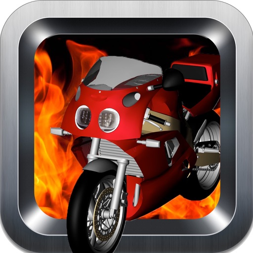 Highway  Bike World icon