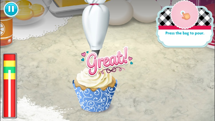 Sweet Shop screenshot-3