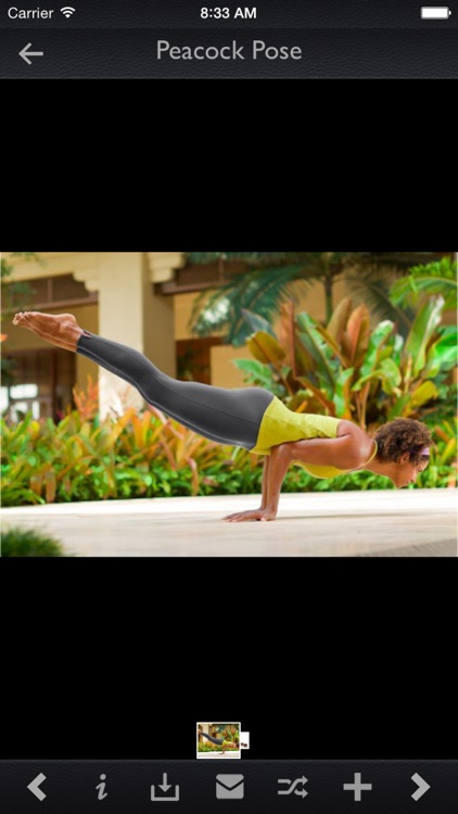 Yoga Poses Collection Pro screenshot-3