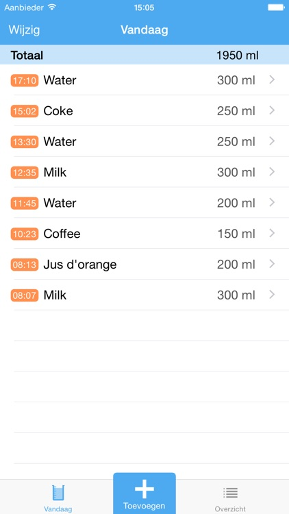 Drink Diary screenshot-0