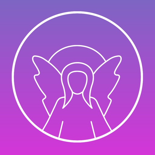 Original Angel® Cards App - Helps you to find focus each day