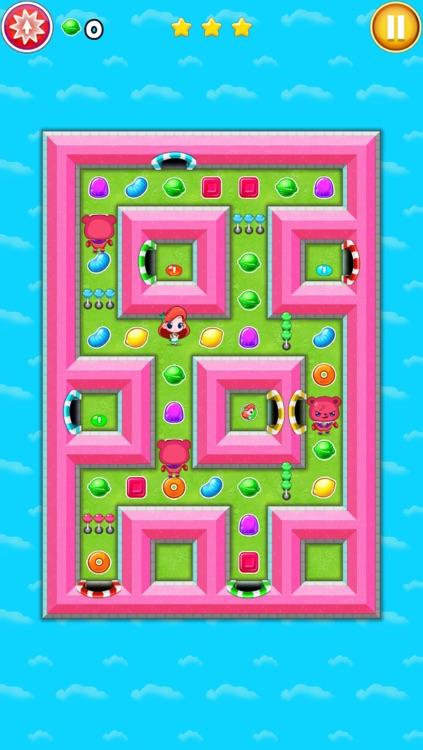 Amazing Candy Adventure screenshot-3