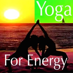 Yoga for Energy -Laura Hawes-VideoApp