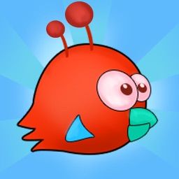 AAA Match Three Blaster Blitz: Doodle Bird Multiplayer Free Puzzle Game
