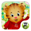 PBS KIDS - Daniel Tigers Neighborhood: Play at Home with Daniel  artwork