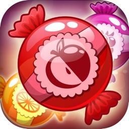 A Yummy Tasty Sugar Drop - Sweet Puzzle Match Game