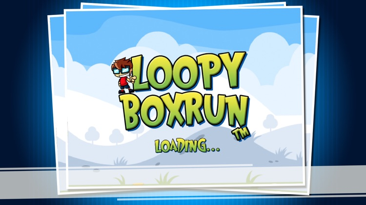 Loopy BoxRun
