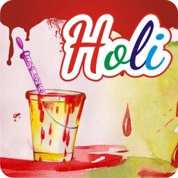 Free Holi eCards & Greetings