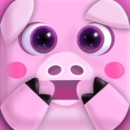 Funny Animal Pops-A puzzle game IN