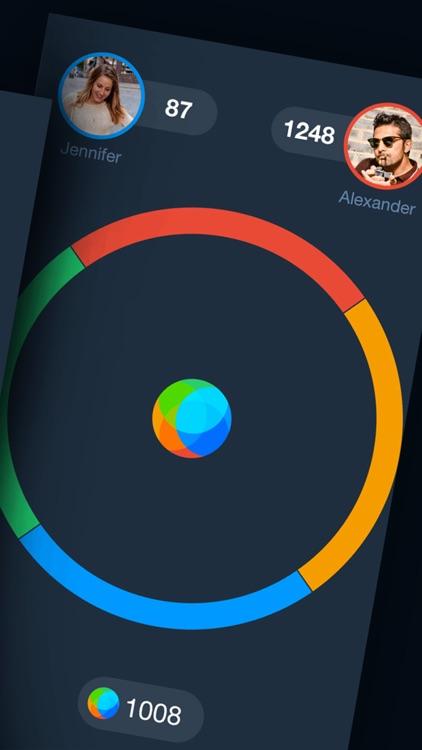 Pot The Ball - A Brain Training Game screenshot-4