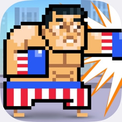 ‎Tower Boxing