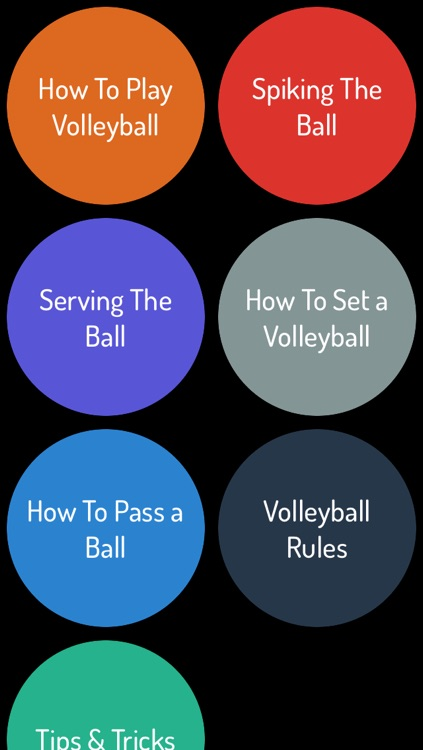 How To Play Volleyball - Volleyball Guide