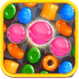 Candy Splash - Best Match 3 Game