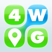 Codes for 4 Word Place Game - Find the link and guess the place Hack
