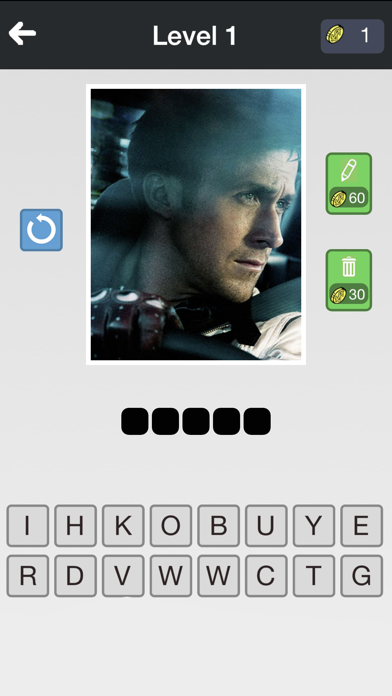Movie Quiz - Cinema, guess what is the movie!-1