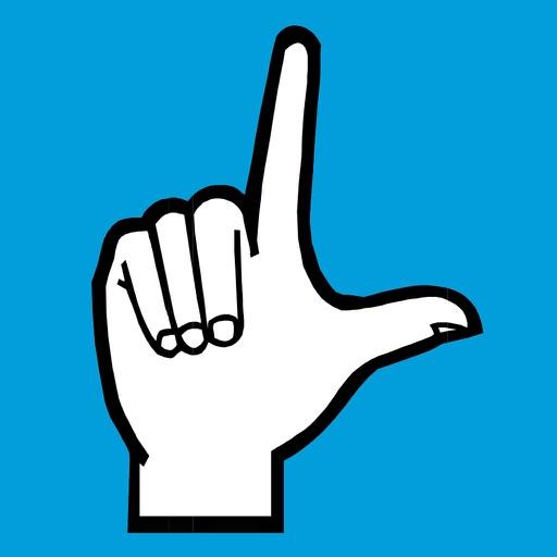American Sign Language.