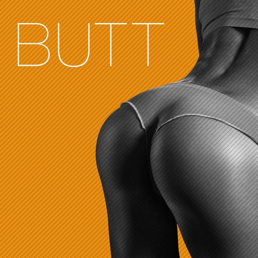 Butt workout - your personal trainer for toned glutes, exercises for beautiful hips and incredible legs PRO