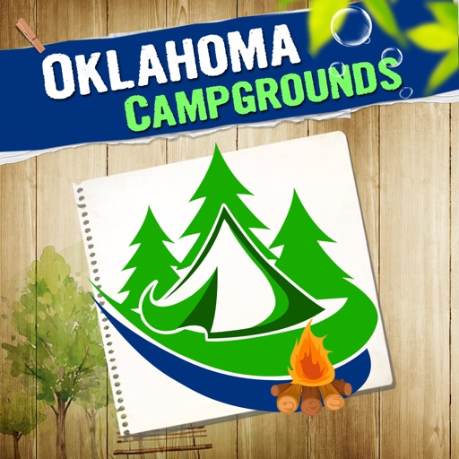 Oklahoma Campgrounds Guide