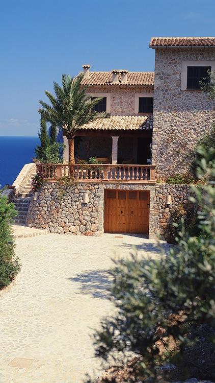 Houses & Cottages - Photo HD Gallery: Doors & Windows, Fireplaces & Stairways, Gardening & Renovation screenshot-4