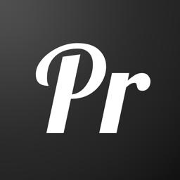 Ícone do app Printability - print Safari page to PDF