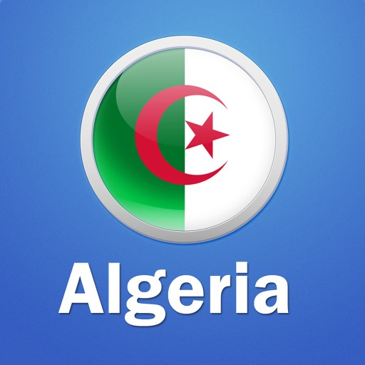 Algeria Travel Guide icon