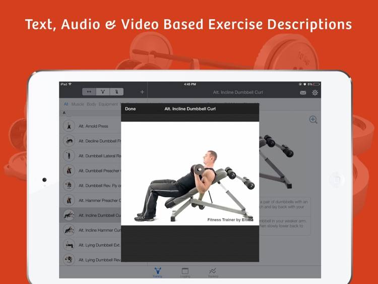 Fitness Trainer HD - Exercise & Workout Guide