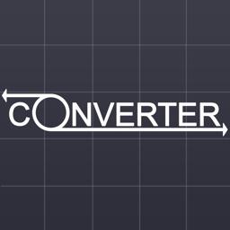 Smart Converter -  Fastest unit conversion