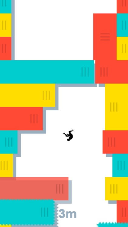 Stair: Slide the Blocks to Ascend screenshot-3