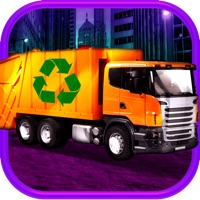 Codes for 3D Garbage Truck Racing Game With Real City Racer Games And Police Cars FREE Hack