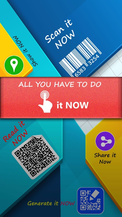 QR Scanner - Scan, Decode, Create, Generate Barcode & QR Code Reader instantly screenshot-4