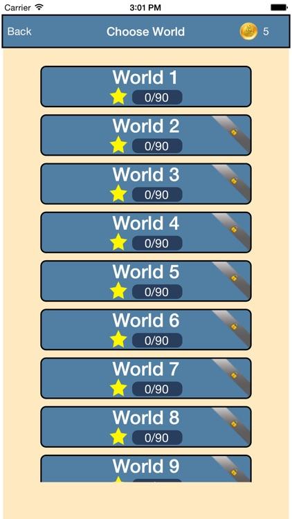 Scratch That Celebrity Quiz screenshot-3