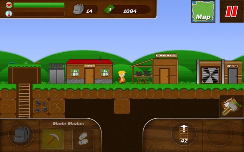 Screenshot #1 for Treasure Miner
