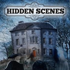 Activities of Hidden Scenes - Mystery Mansion
